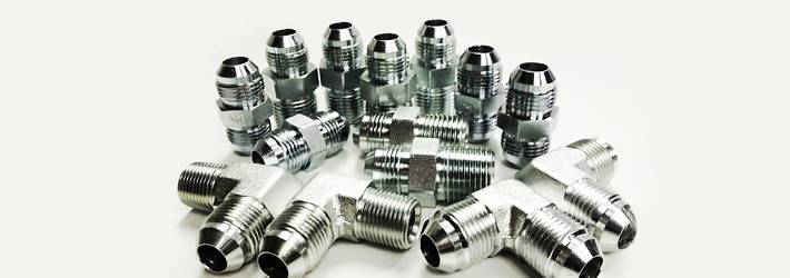 Stainless Steel: Tube & Tube Fittings