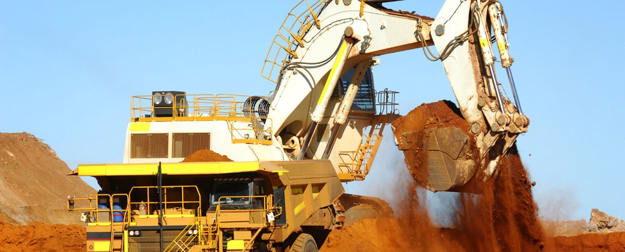 Aggregate processing, construction, recycling equipment and parts