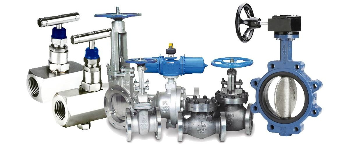 Instrumentation Valves, Gate Valves, Globe Valves, Check Valves